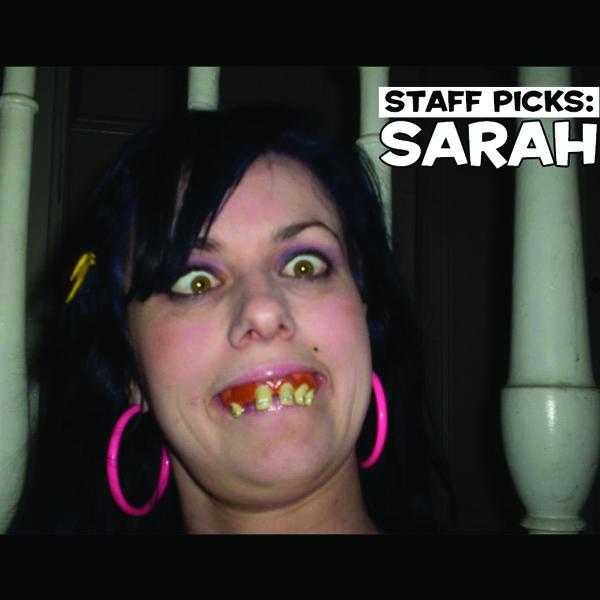 Sarahs staff picks