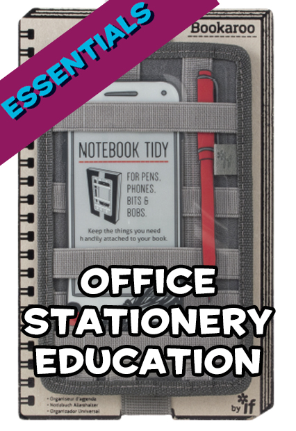Stationery, Office, Educational Essentials