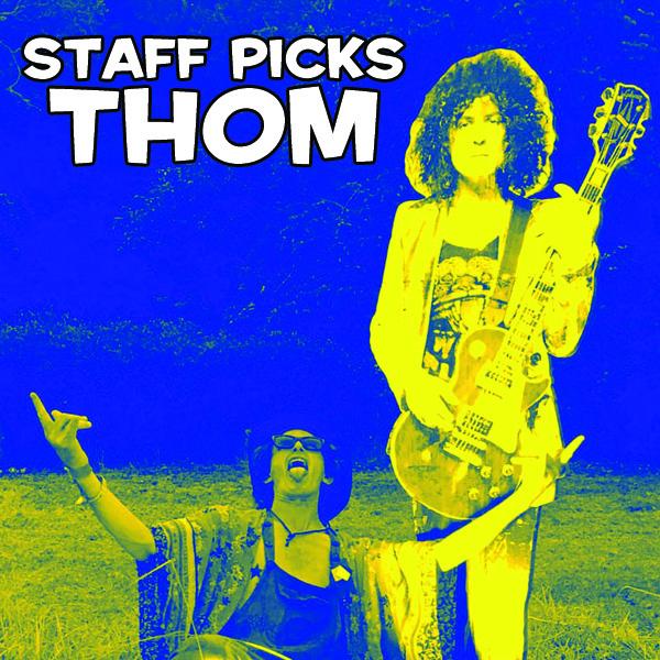 Thom staff picks